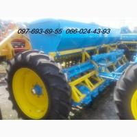 Продам- Сеялка зерновая СРЗ 3.6 (с увеличенным ящиком и усиленной рамой)