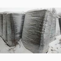 Торф верховий кислий в кіпах (Білорусія)