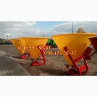 Разбрасыватель удобрений РУМ -0, 5 JAR-MET 500 л