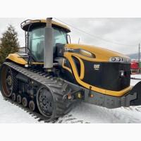 Трактор CAT Challenger MT 865C