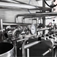 Українське обладнання для переробки молока