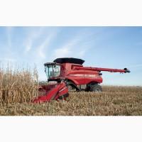 Требуются комбайны для уборки ранних зерновых
