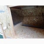Клетки для кроликов, продам, изготовлю мини-ферму, шэд для кроликов