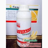 Раундап 1л (глифосат)