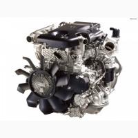 Isuzu двигатели