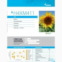 Насіння соняшника Н4ХМ411 від Нусід (Nuseed)