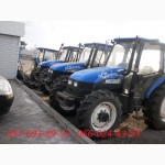 Трактор колесный New Holland TL5060 б/у