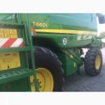 Продам комбайн Jonh Deere T660