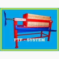 Фильтр рамочный. FTF-system