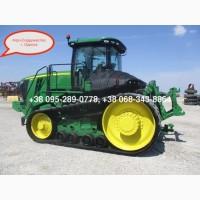 Трактор Гусеничный – John Deere 9560 RT
