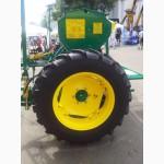 Сеялка зерновая ХАРВЕСТ 540-02 ( СЗ-5, 4-06 механическая) с прикаткой Транспортное