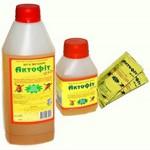 АКТОФИТ 200 мл биоинсектицид