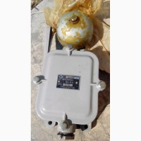 Звонок электрический ЭВП-220 УХЛ5