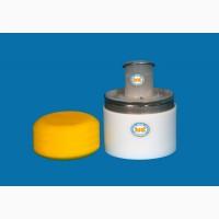 Форма для сыра круглого на 3-4 кг типа Гауда