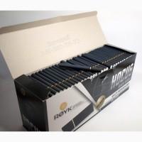 Гильзы для табака «Hocus» (черные) и «Gama» (стандарт), Польша. Табак в наличии тоже