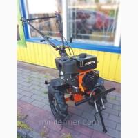Мотоблок FORTE HSD1G-1050G