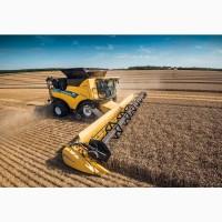 Требуются комбайны на уборку ранних зерновых, подсолнуха, кукурузы