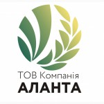 Закуповуємо зернові та олійні культури на постійній основі, ТОВ Компанія Аланта