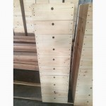 Продам пчелиную рамку дадан Липа