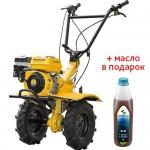Бензиновый Мотоблок Sadko-M-900PRO