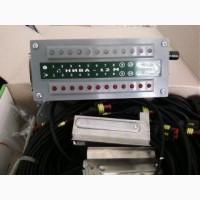 Надёжная система контроля высева НИВА-12М. Система контроля высева