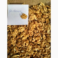 Продам ядро грецкого ореха. Урожай 2018 г