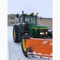 Трактор John Deere 6910 2001року випуск потужн.145 л.с. нова резина