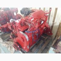 Двигатель для трактора Case 8940 б/у из евроы 6ta830