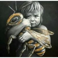 ЕЛГОН!Приймаємо заказ на бджолопакети породи Елгон