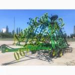 Продам культиватор John Deere 960 10 метров + винтовые катки