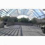 Будівництво Каркасних Ангарів, Зерносховищ, Комерційні об єкти