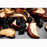 Сушка компот микс (яблоко+груша+чернослив) оптом