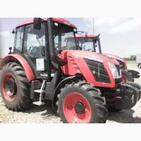 Новый трактор 2018 год. Zetor Proxima Plus 110