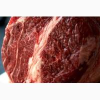 Мясо стейковое (говядина)