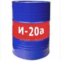 Индустриальное масло и-20