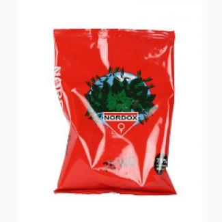 NORDOX 75 WG (Нордокс) 1кг - контактный фунгицид для защиты от парши яблони