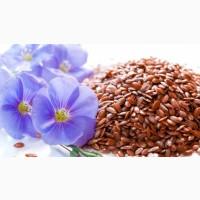 Продам семена льна