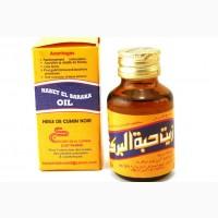 Масло черного тмина Nigella Sativa 120 мл. Египет