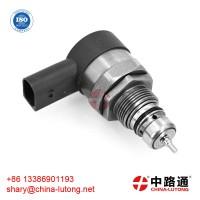 Регуляторы давления топлива Bosch 0281002698 регулирующий Клапан тнвд m57