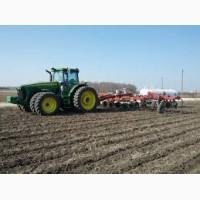 Предоставим услугу культивации почвы