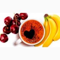 Ароматизированный кофе в зернах от 100гр. Свежая обжарка