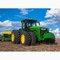 Требуются трактора John Deere, Case, New Holland