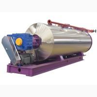 Оборудование по переработке боенских отходов, рыбных отходов, перьев и крови, отходов убоя
