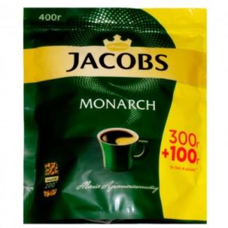 Продам фирменный кофе Jacob#039;s Monarch (300+100)