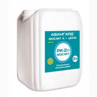 Удобрение Aвaнгapд P Фосфит К + Цинк