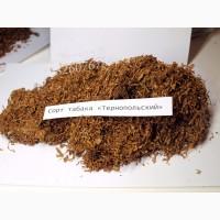 Табак Тернопольский - лапша средней крепости! Фото свои