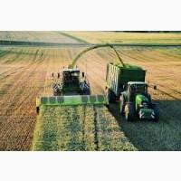 Ищу комбайны New Holland, Case, Deutz-Fahr, Claas, John Deer и др., для уборки зерновых