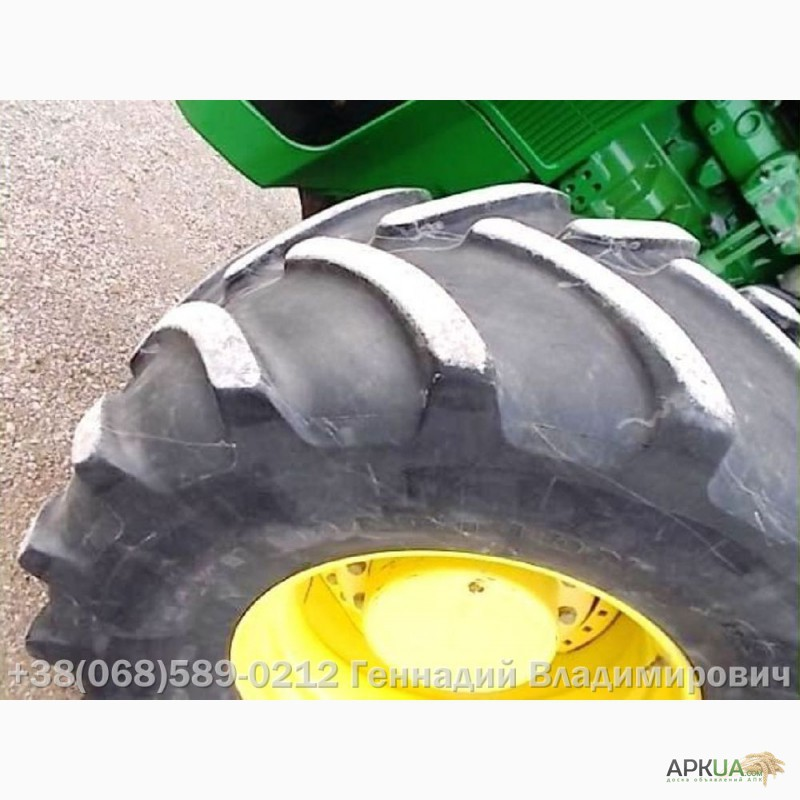 Трактор Челленджер (Challenger): особенности техники