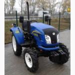 Продам Мини-трактор Dongfeng-244D (Донгфенг-244D)