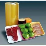 Лотки полистирольные пищевые